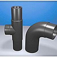 Large picture HDPE PE80 PE100 pipes&fittings