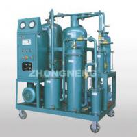 regeneration transformer oil purifier recycling