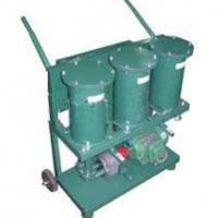 handle portable oil filtration oil purifier