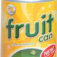 Large picture Fruit can (lime) ~ air freshener fresh & natural