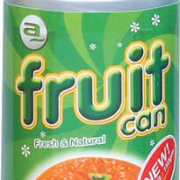 Large picture Fruit can (orange) ~ air freshener fresh & natural