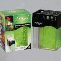 Large picture AROGEL ~ Spring Garden air freshener