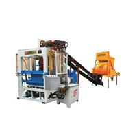 Large picture Type YLT28 Concreted - made machine