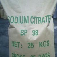 Large picture Sodium Citrate