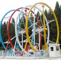 Large picture Amusement park/amusement rides/ferris wheel: GF004