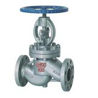 Large picture global valves