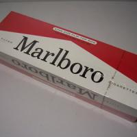 Large picture Cigarettes: Serious Replys Only