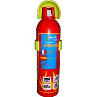 Large picture CO2 FIRE EXTINGUISHER