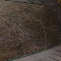 Large picture Rainforest Green Marble