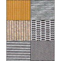 Large picture dutch weave wire mesh