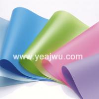 Large picture TPU films