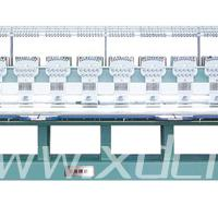 Large picture XD 916 Flat Embroidery Machine