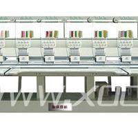 Large picture XD 912 cording-mixed embroidery machine