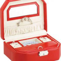 Large picture Leather Cosmetic Box (LCB-040)