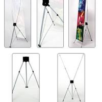 Large picture X banner stand company,China X banner stand,banner