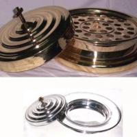 Large picture Brass Communion Ware