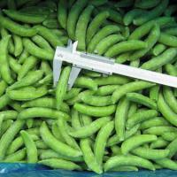 Large picture Frozen sugar snap peas