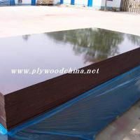Large picture Special size film faced plywood