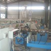Large picture HDPE/PP Dual-layer/Three-layer Pipe Extrusion Line