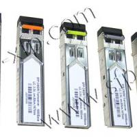 Large picture CWDM SFP 1.25Gbps 41dB LC Optical Transceiver Modu