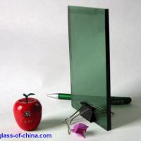 Large picture Reflective Float Glass