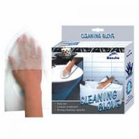 Large picture Cleaning wipe gloves