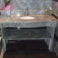Large picture Granite Bathroom Vanity Top