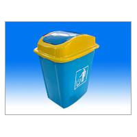 Large picture waste bin mold