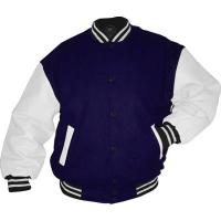 Large picture Varsity Jacket