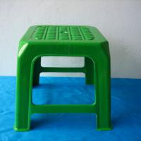 Large picture plastic stool