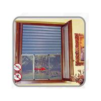 Large picture Canada fold screen window