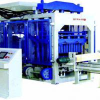 Large picture hollow brick making machine