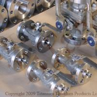 Large picture Industrial valves