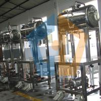 Large picture Isopiestic filling machine