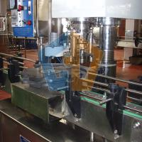 Large picture Pop can capping machine