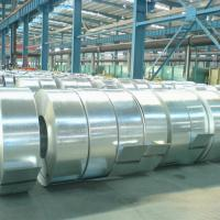 Large picture Hot dipped galvanized steel strip/coil (GI, GI Coi