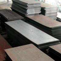 Large picture steel plate and sheet