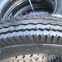 Large picture Agricultural tyre pattern lug/rib 4.00-12 lug
