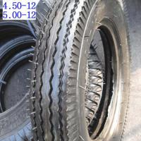 Large picture Agricultural tyre pattern lug/rib 5.00-12 lug