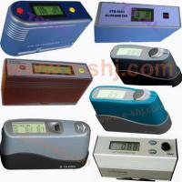 Large picture gloss meter, glossiness meter, glossiness tester