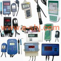 Large picture PH monitor, ORP monitor, dissolved oxygen meter