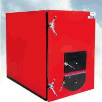Large picture Solid Fuel Central System Boiler