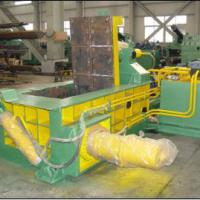 Large picture Metal Balers / Scrap Metal Balers