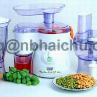 Large picture food processor 2002A