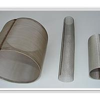 Large picture filter wire mesh