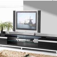 Large picture TV stand