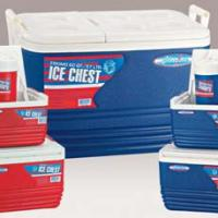 Large picture Coolers, Ice Chest, Insulated Ice Box