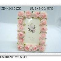 Large picture Polyresin photo frames