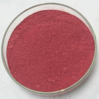 Large picture pearl pigment
