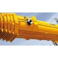 Large picture Zoomlion crane boom